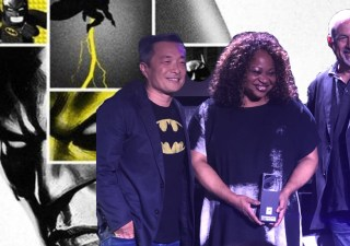 Batman 80 SDCC The Gathering DC Comics News