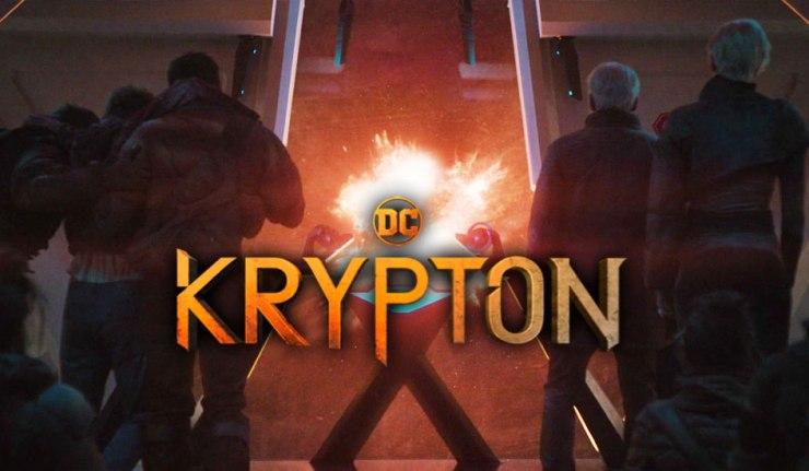 Krypton Season 2 Episode 9