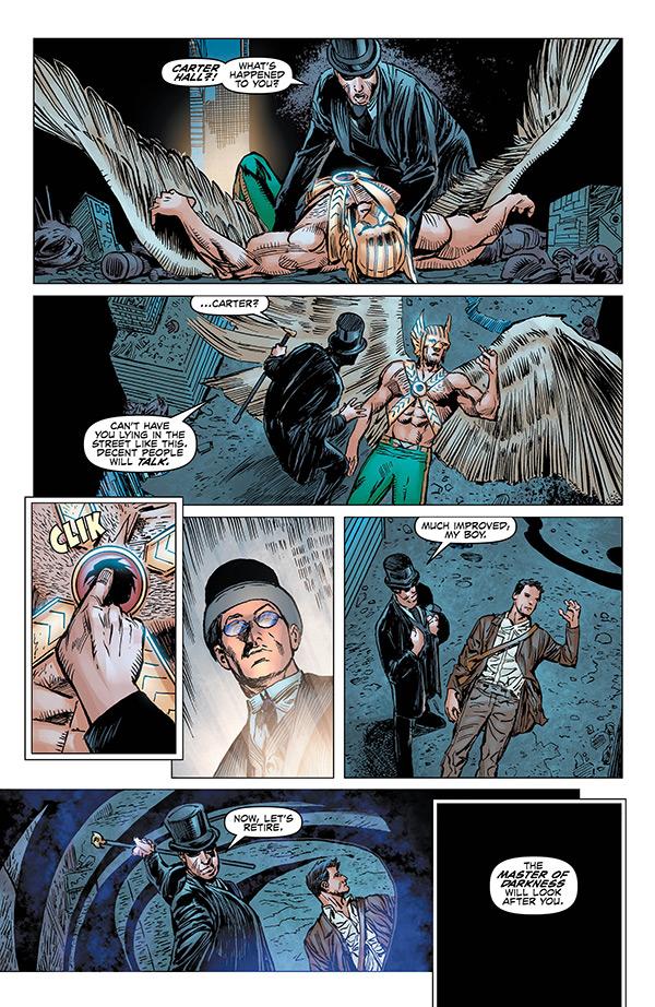 Hawkman 15 - Page 3