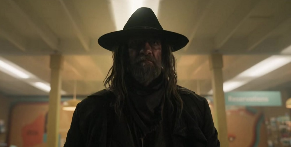 """Bleak City"" - The Saint Of Killers"