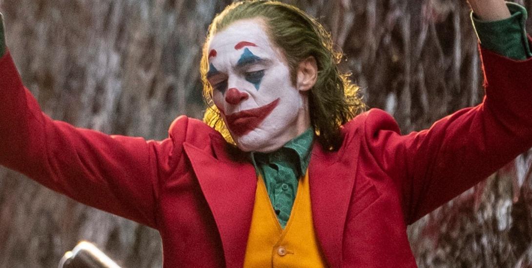 Movie Review Joker 2019 Dc Comics News