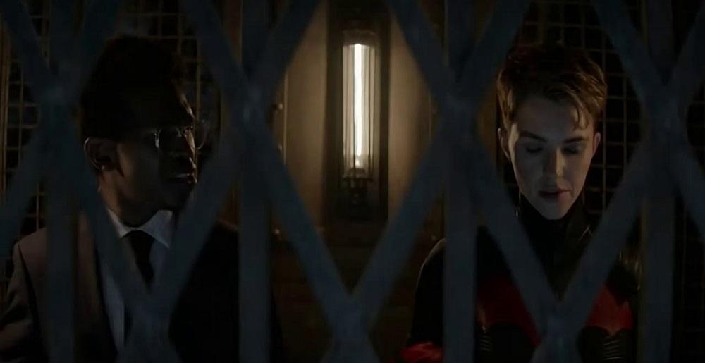 Batwoman 1x06