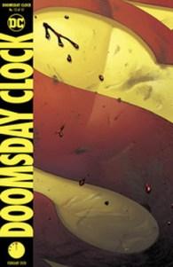 Doomsday Clock Finale
