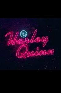 Harley Quinn 1x04