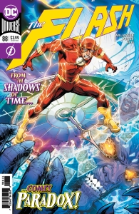 The Flash #88