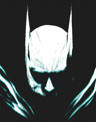 DC Comics Black Label Batman: The Smile Killer