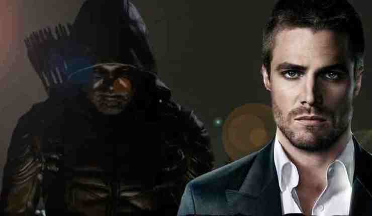 Green Arrow DC Comics News