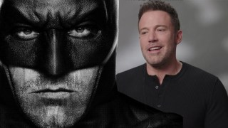 Affleck talks Batman DC Comics News