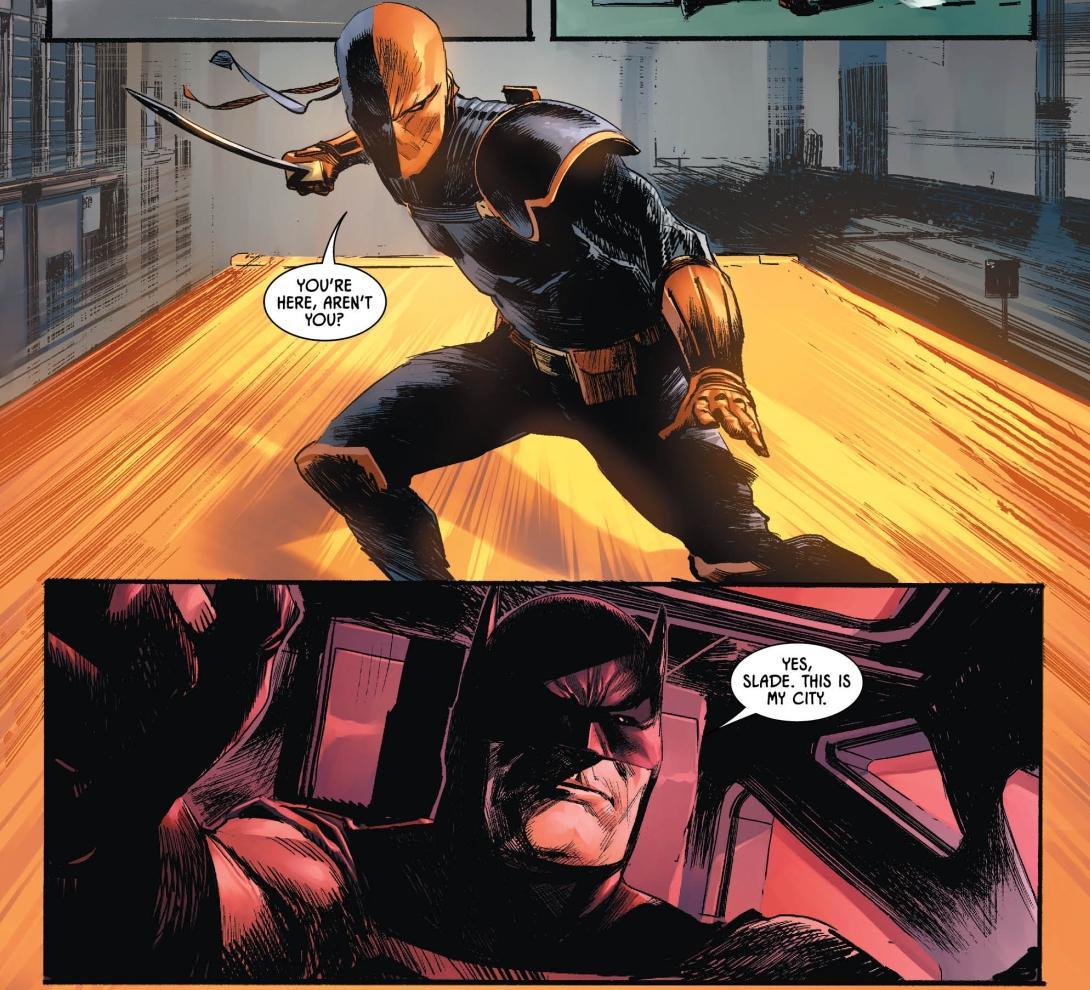 Batman #91