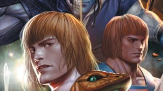 He-man and the Masters of the Multiverse #6