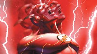 The Flash #757