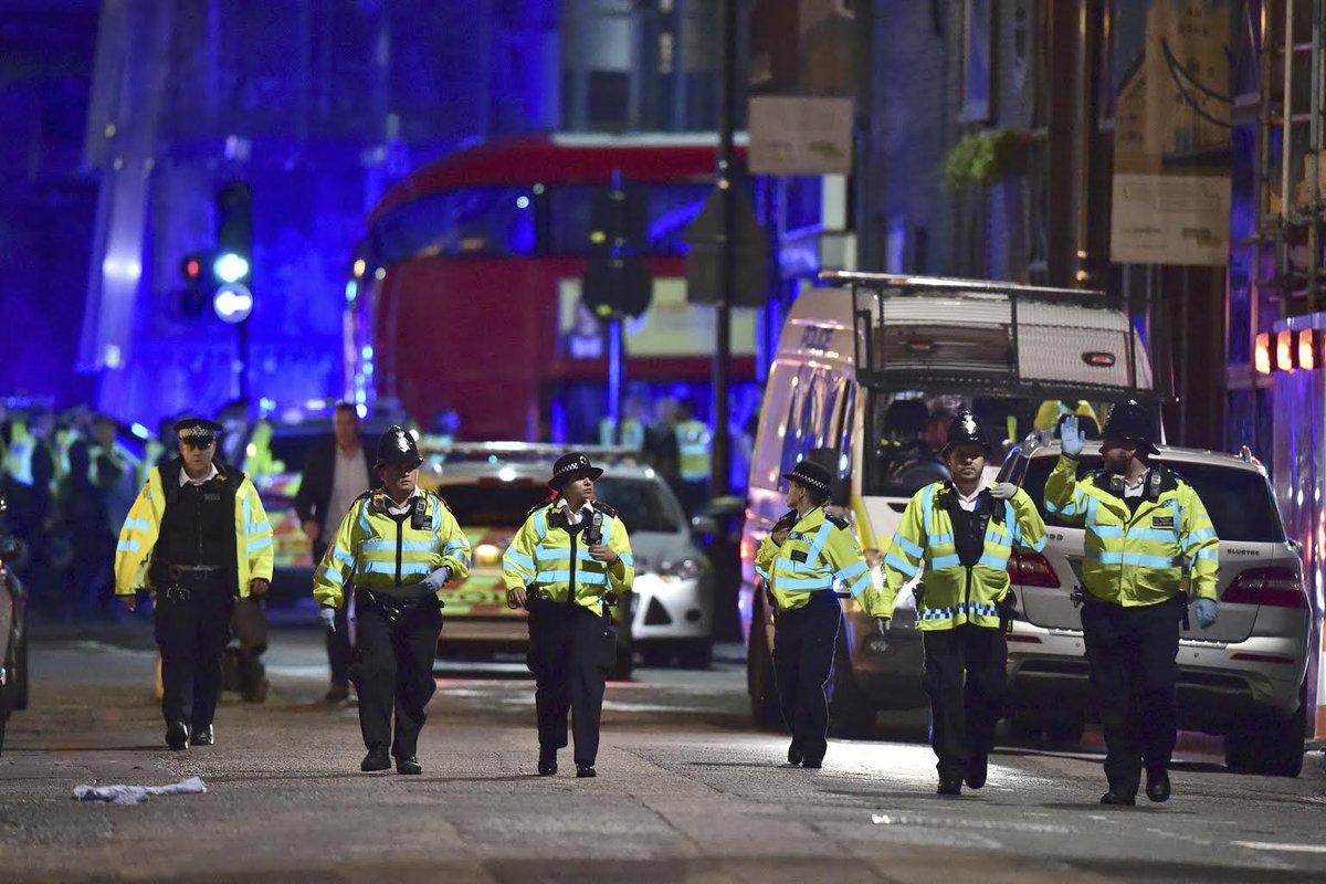 Cadena perpetua para autor del atentado contra una mezquita de Londres