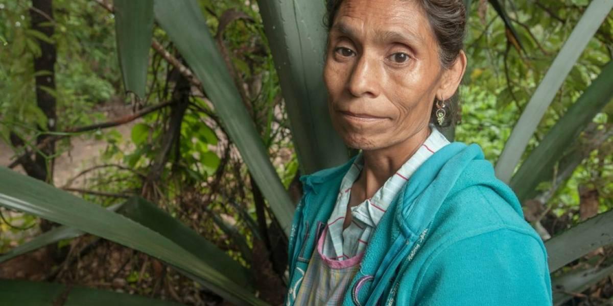 Muere madre de uno de los 43 estudiantes desaparecidos de Ayotzinapa