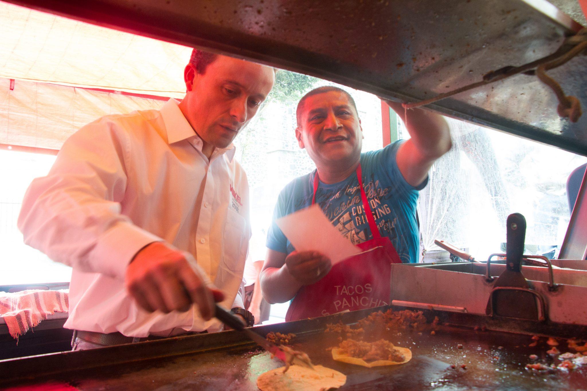 Mikel Arriola advierte que va por corruptos en la CDMX