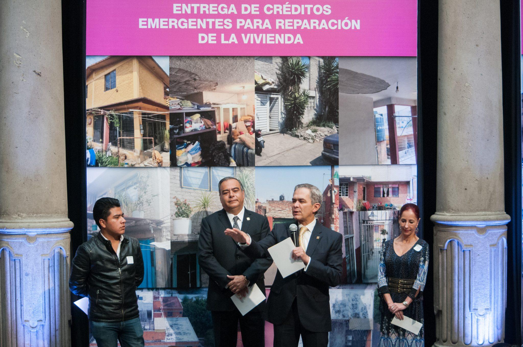 Mancera respondió a las críticas — México