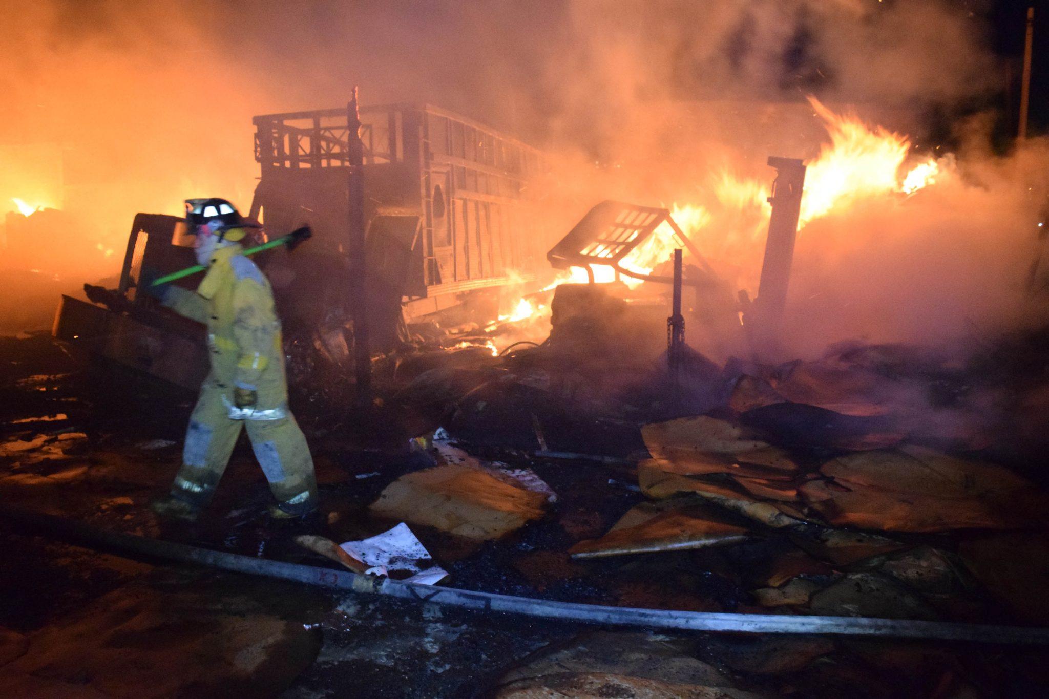Contratará CDMX a 300 bomberos, anuncia Amieva