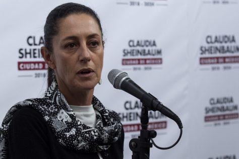 Resultado de imagen para Lamenta Sheinbaum hechos ocurridos en la UNAM