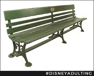 Rare-Disney-Merchandise-Main-Street-Bench