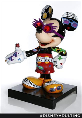 Rare-Disney-Merchandise-75-Anniversary-Mickey