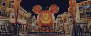 Last Minute Disney Halloween Costumes