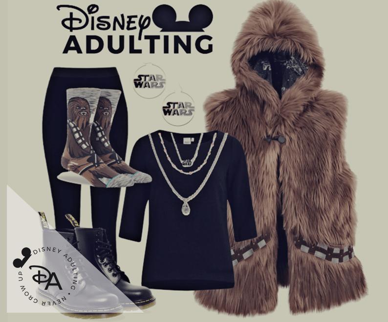 What to Wear at Disneyland