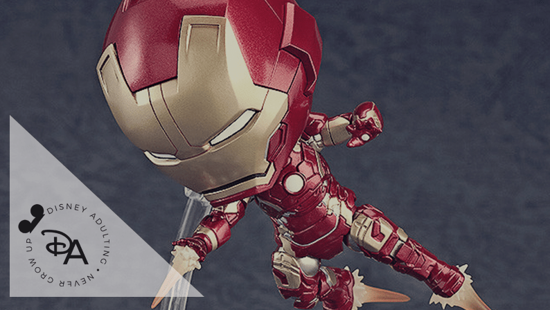 Disney Nendoroid - Iron Man
