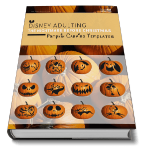 Nightmare-Halloween-Templates-Book