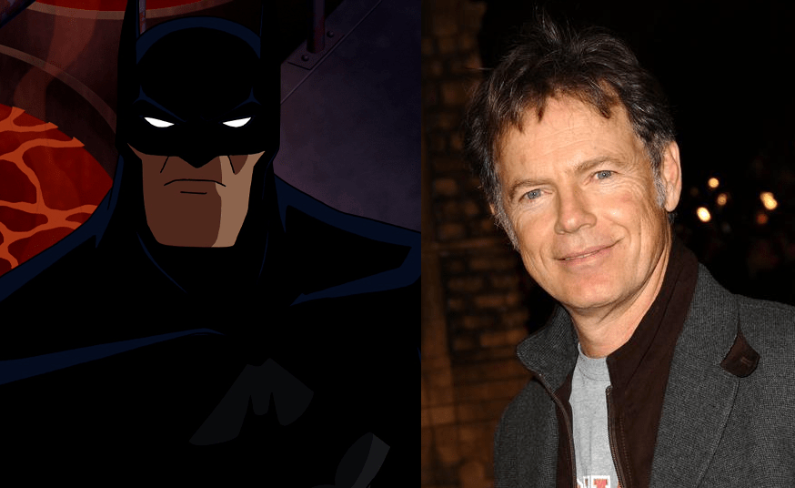 Image result for  BRUCE GREENWOOD (UNDER THE RED HOOD)
