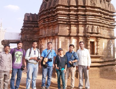 Bidar Photographers at Umapur