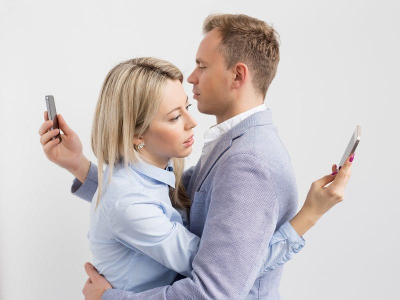 Hold the Phone! Is Technology Hurting Your Relationships?