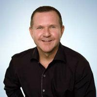 Dr. Ken Williams, US