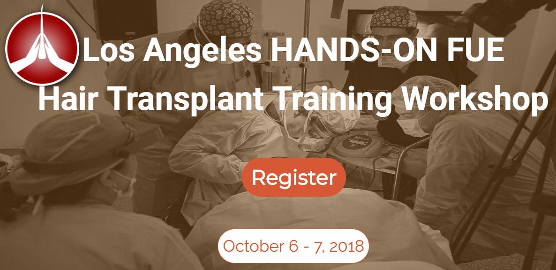 Hair Transplant Training United States