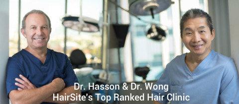 Dr. Tsuji Hair Multiplication