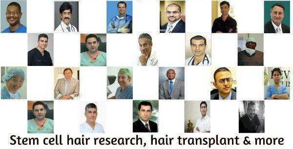 free hair restoration consultation