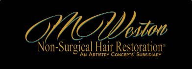 Mark Weston Scalp Micropigmentation