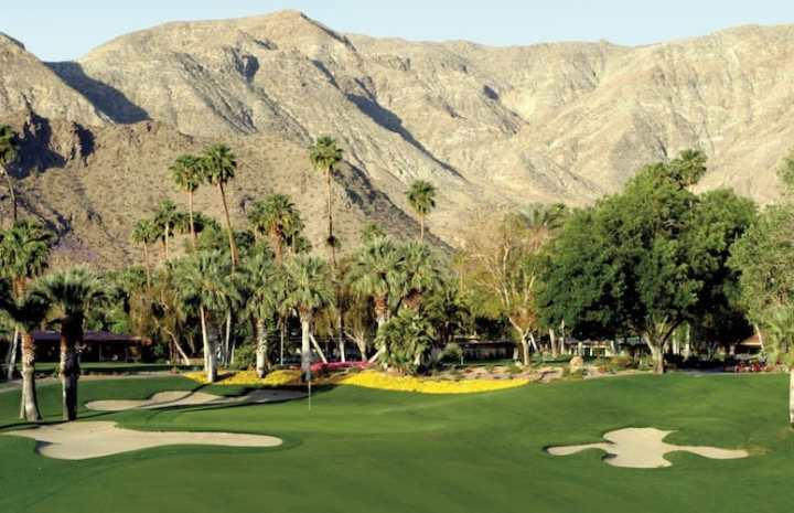 9 Best Golf Holes in Rancho Mirage thunderbirdcountryclub