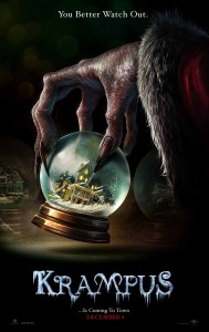 Krampus (2015) Movie Poster