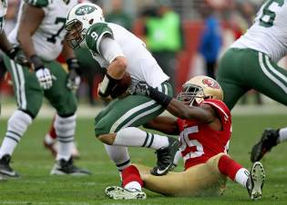 New York Jets vs