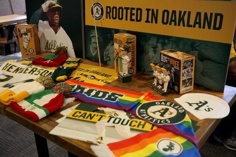 Oakland Athletics season preview