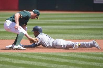 Seattle Mariners v Oakland Athletics