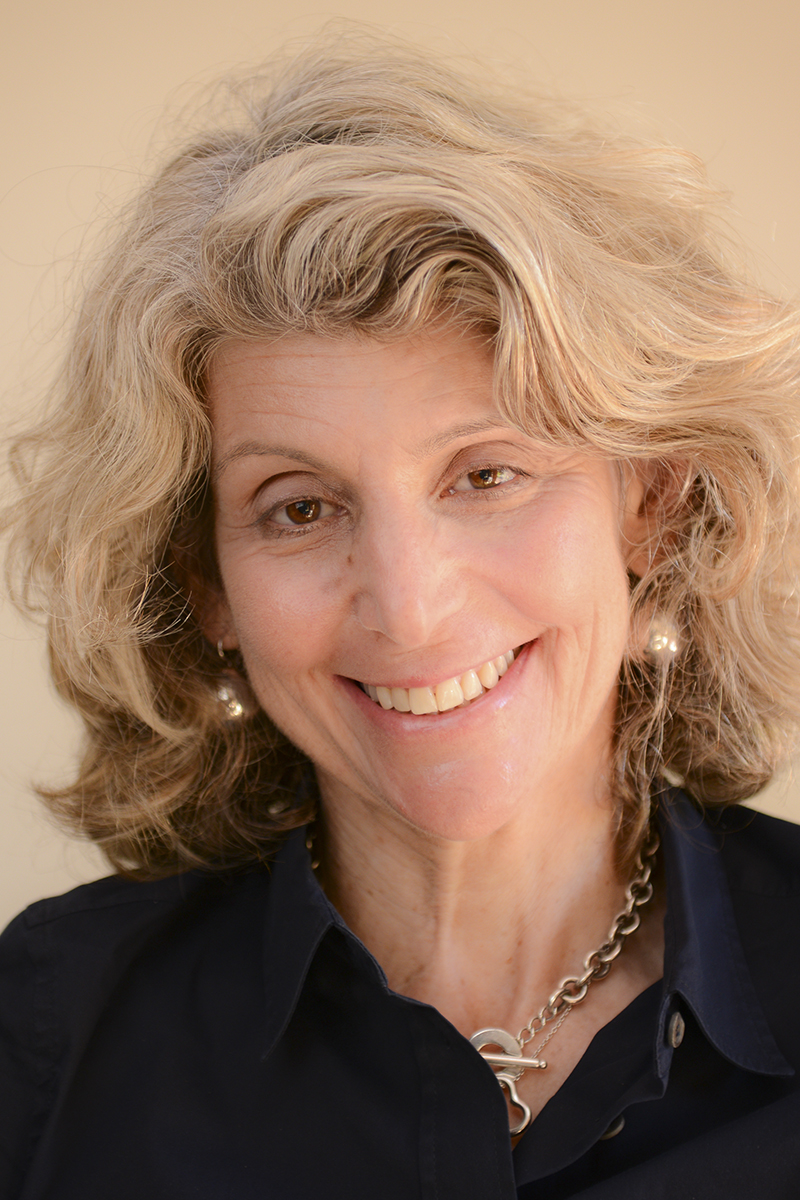 Margaret Cohen
