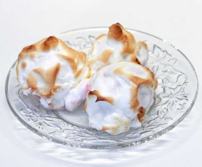 17 Creative Baked Alaska Recipes Brit Co