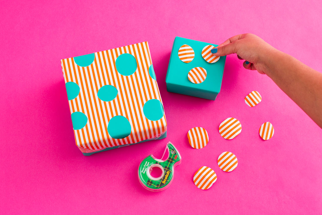 7-Gift-Wrap-Punch