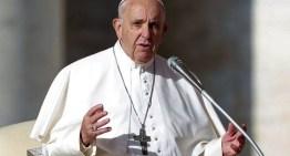El Papa Francisco  crea a 13 nuevos Cardenales
