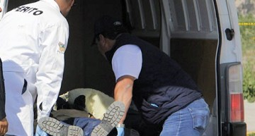Asesinan a 5 en los poblados de Chamácuaro y Jaripeo
