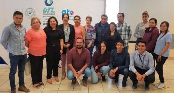Presentan conferencia  sobre el patrimonio cultural edificado