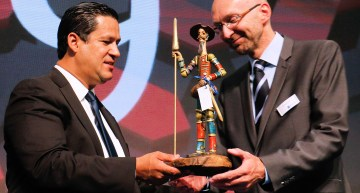 Con 265 expositores de 10 países culminó la Feria Hannover Messe 2019