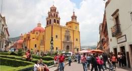 Guanajuato busca  ciudades incluyentes: diputado Antonio Acosta
