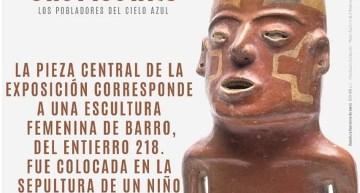 Invitan a la  Exposición de Chupícuaro en Guanajuato