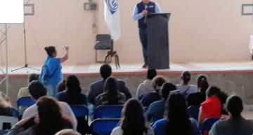 Gestiona una Unidad de Hemodiálisis  para el Hospital General, el Diputado Luis Magdaleno